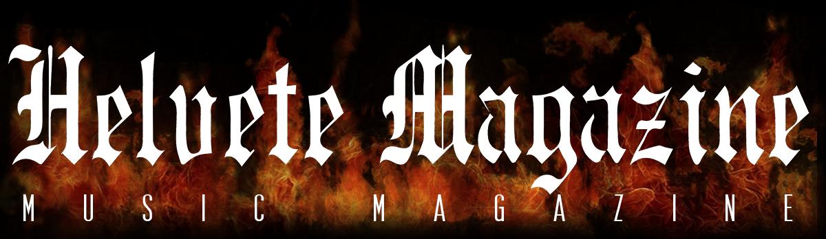 Helvete Magazine