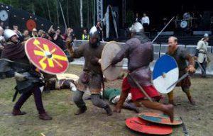 vikingkamp